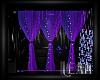 xLx Neon Curtain Panel