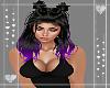 xLx Kira Black&Purple