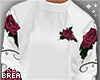 🖤 Rose Shirt | W