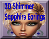 Shimmer/Silver Sapphire