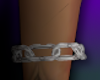 another chain bracelet L
