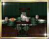♦K CH Dining Table