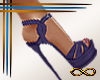 [CFD]Violet Sandals