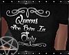 !TX - Queen [JUL]