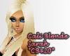 Cali Blonde Sarah