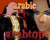 (LR)AT arab women  F