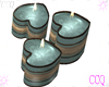 [CCQ]SB Heart Candle