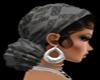 Versace Head Dress #3