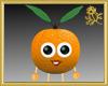 Tangy Orange Avatar
