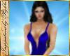 I~NPC Hostess*Blue