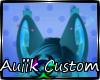 Custom  Quinny Ears