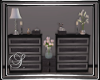 (SL) SP Double Dresser