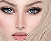 ♡ Kim_Mesh Head