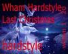 Wham Last Christmas Hsty