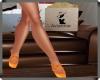 A~ Sunflower Betty Shoes