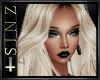 April - Hair - Platinum
