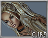CJ69 Streaked Rachell