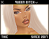 Blondie ' Kardashian