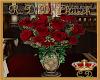 R.D.D. Rose Urn