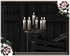 [CQ] Candle Stand