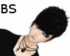 BS: Darius Black