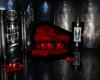 Vampire Coffin Couch