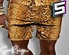 ! Viper Shorts