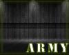 Army Hair Headband Blond