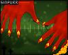 S; Ciná Hands F