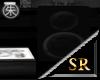 SR dj monitor speaker