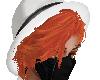 Fadora/Hair Ginger