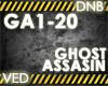 DNB - Ghost Assasin