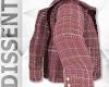 h. jacket pink