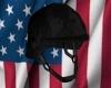 Black Digital Camo Helm