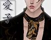 Aoi | Gold Flower Ascot