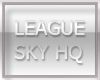 *IX* League Sky HQ