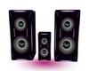 DA Pool Speakers