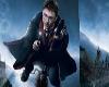 Harry Potter DJ Spin