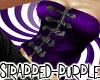 *LMB* Strapped - Purple