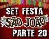 Set Festa Junina PT20