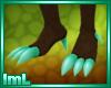 lmL Swyno Feet M