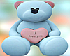 Cute Little Bear
