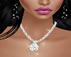 Big Diamond Necklace