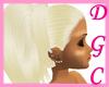 *DGC Blonde Ria N/B