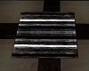 Plush Square Rug