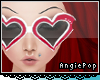 ª; Heart Glasses
