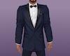 Suit Blue