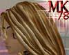 Mk78 MixBlonde aauroa