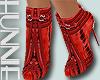 [h] Safari Heat Boot