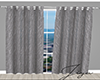 With Love Curtain